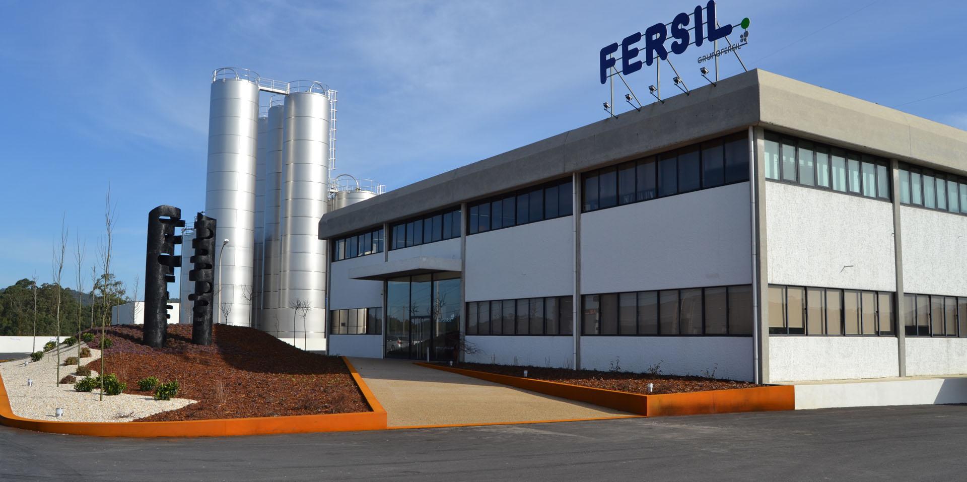 Grupo Fersil