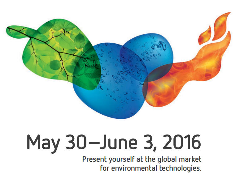 Fersil presente na IFAT 2016 Grupo Fersil